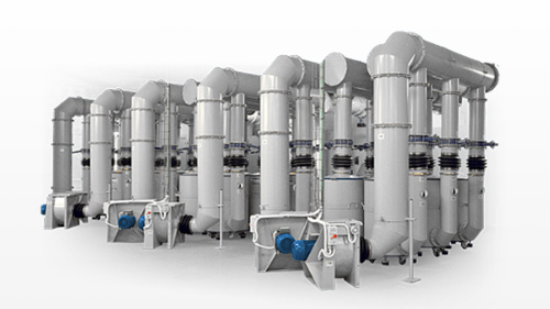 NBC Filtration System