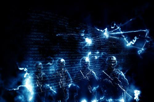 サイバーセキュリティオペレーションサポート