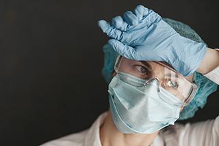 医療用マスク