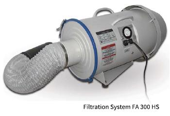 Filtration System FA 300 HS