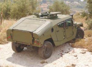 NATO MMWV